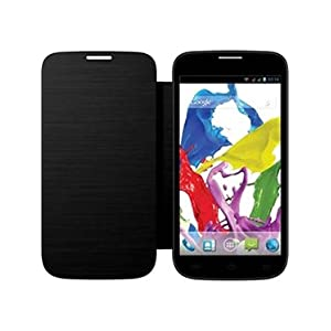 Videocon A53 Hd Smartphone - Black