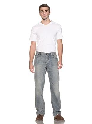Elie Tahari Men's Hunter Jeans (Stonehenge)