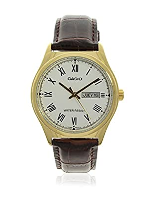 Casio Reloj con movimiento cuarzo japonés Man MTP+V006GL.7B 38.0 mm