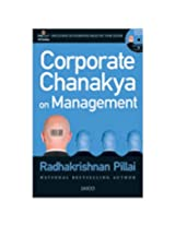 Corporate Chanakya on Management (With CD)