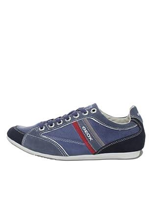 Geox Zapatillas (Azul royal)