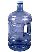 Ore International Water Bottle, 5 gal, Blue