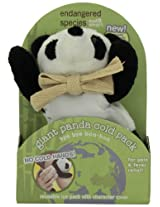 Endangered Species Giant Panda Cold Pack, 5.3 Ounce Box
