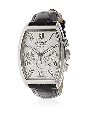 Ingersoll Reloj Automático IN3607SL Plata