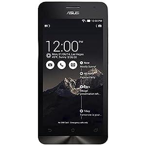 Asus ZenFone 5 Charcoal Black