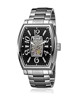 Esprit Collection Reloj automático Man Asterion Black 37 mm