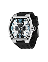 Police Analogue Multi-Color Dial Men's Watch - PL13845JS02AJ