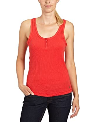 ONLY Tank Top (Rot)