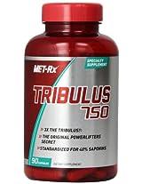 MET-Rx Tribulus 750 - 90 Capsules