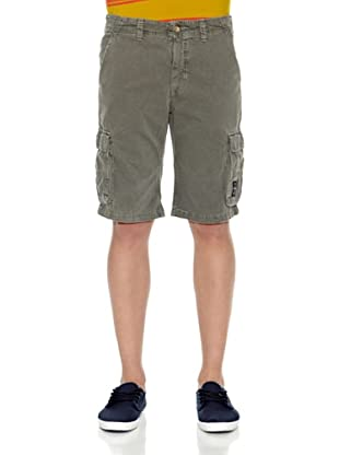 Carrera Jeans Bermuda Tasconi (Verde Medio)
