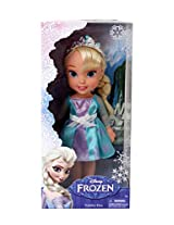 Disney Value Frozen Toddler Elsa, Multi Color