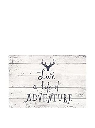 Little Nice Things Holztafel Life Of Adventure