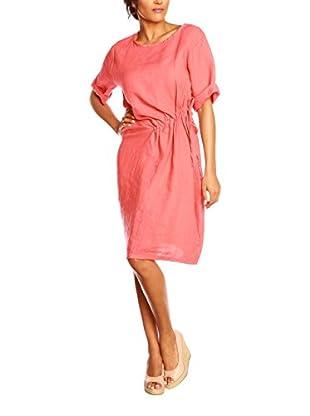 100% Linen Kleid Romy