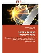 Liaison Optique Intersatellitaire (Omn.Univ.Europ.)