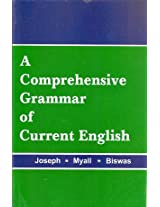 A Comprehensive Grammar of Current English