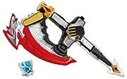 仮面ライダーウィザード 煌輝斧剣 DXアックスカリバー
