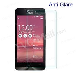 Screen guard, Clear, HD, Asus Zenfone 5