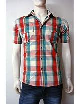 wrangler shirt - 2128, multicolor, l