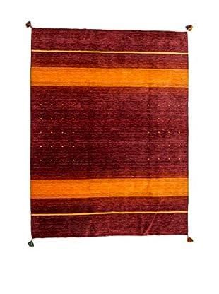 NAVAEI & CO Teppich rot 249 x 199 cm
