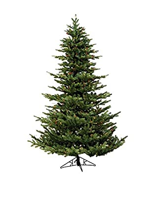 Winward Merry And Brite Holiday Tree, Green