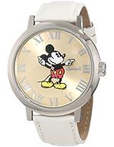 Ingersoll Ingersoll Unisex Ind 26096 Ingersoll Disney Classic Time Presentation Mickey Watch - Ind 26096