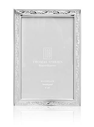 Thomas O'Brien for Reed & Barton Etched Antique Picture Frame