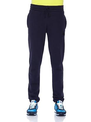 Le Coq Sportif Pantalones Slim Pt M Chronic (Azul)