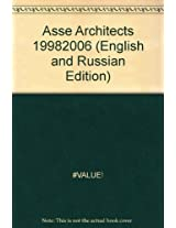 Asse Architects 1998-2006