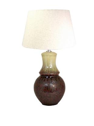 Pomeroy Cavalier Lamp, Large