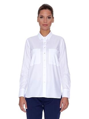 Camisa Lana (Blanco)