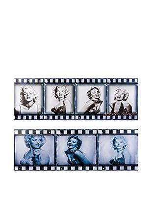 Vical Home Set Lienzo 2 Uds. Marilyn