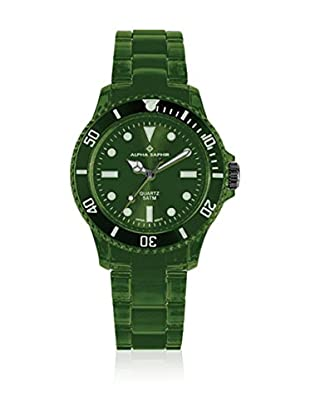 Alpha Saphir Reloj de cuarzo Unisex 39 mm