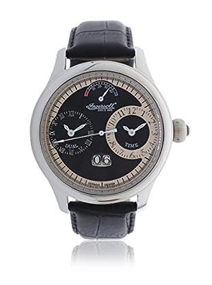 Ingersoll Reloj Automático IN3604BK Negro