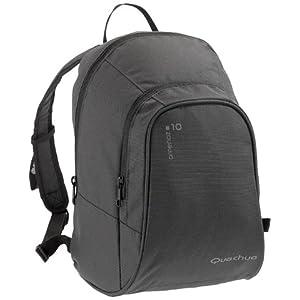 Quechua ARPENAZ 10 Backpacks-Black