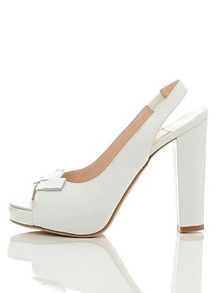 Furla Sandalette Dais (Weiß)