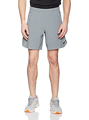 Nike Short Training Short Flex-Repel Train (35.2) Nero
