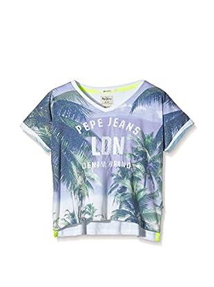 Pepe Jeans London Camiseta Manga Corta Francesca