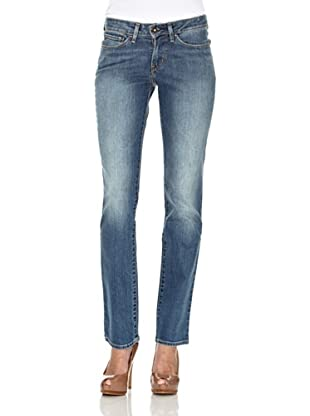 Levi´s Jeans Modern Bold Curve ID gerades Bein (early dawn)