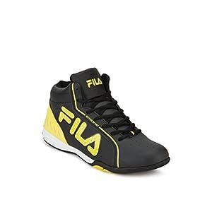 Isonzo Black Sneakers