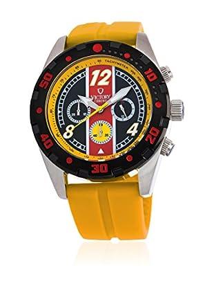 Victory Reloj V-Racer Amarillo