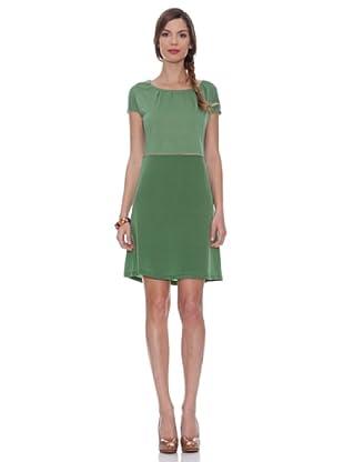 SIYU Vestido Sugar Cuerpo (Verde)