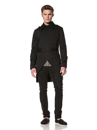 Religion Men's Mood Mac Jacket (Black)