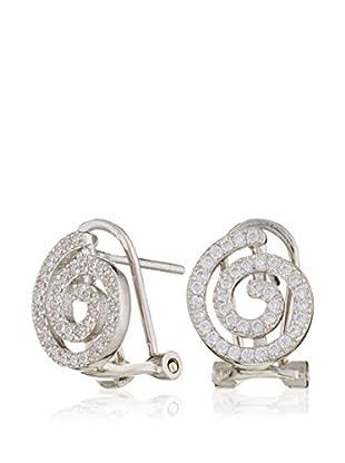 My Silver Ohrringe