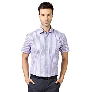 Formal Half Sleeved Shirt