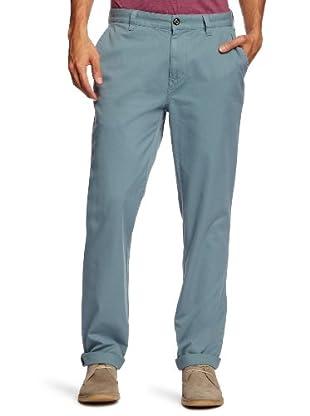 Farah 1920 Pantalón Mathieu (Azul)
