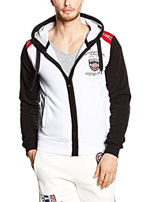 Geographical Norway Sweatjacke Finion