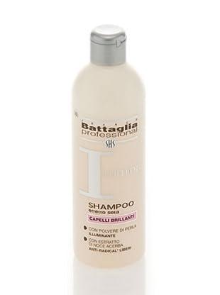 Shs Set 3 Shampoo Seta alla Perla