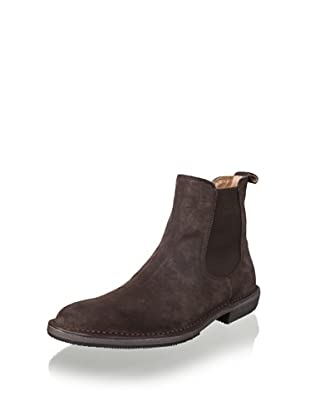 Andrew Marc Men's Chelsea Boot (Espresso)