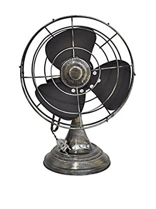 Three Hands Metal Fan Decoration