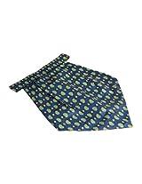 Blue Cravat The Vatican